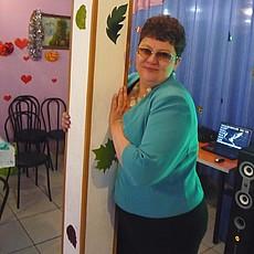 Фотография девушки Галина, 45 лет из г. Железногорск-Илимский