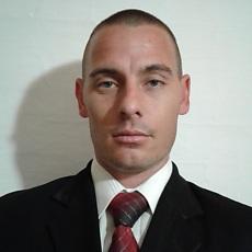Фотография мужчины Демон, 31 год из г. Бузулук