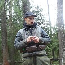 Фотография мужчины Женёк, 35 лет из г. Комсомольск