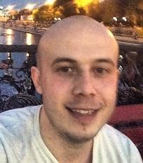 Фотография мужчины Евгений, 33 года из г. Екатеринбург