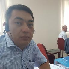 Фотография мужчины Джолдошбек, 40 лет из г. Бишкек