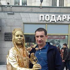 Фотография мужчины Вячеслав, 45 лет из г. Камышин