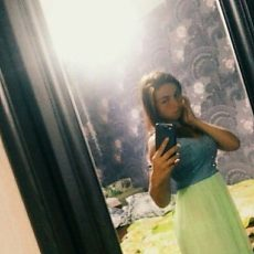 Фотография девушки Саша, 23 года из г. Гомель