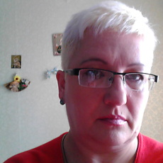 Фотография девушки Alla, 55 лет из г. Солигорск