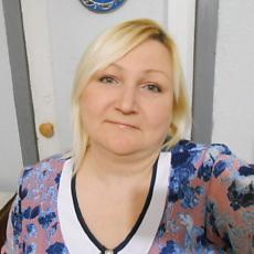Фотография девушки Людмила, 49 лет из г. Екатеринбург