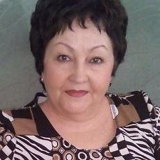 Фотография девушки Людмила, 65 лет из г. Орск
