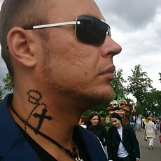 Фотография мужчины Снег, 37 лет из г. Барнаул