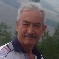 Фотография мужчины Александр, 62 года из г. Северобайкальск