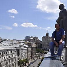 Фотография мужчины Cerg, 39 лет из г. Киев