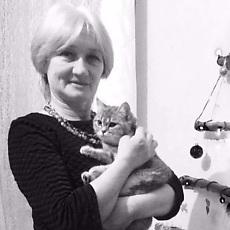 Фотография девушки Любовь, 57 лет из г. Березовка