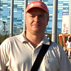 Фотография мужчины Сергей, 48 лет из г. Пятигорск