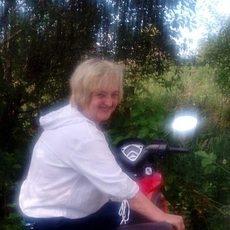 Фотография девушки Любовь, 60 лет из г. Калуга