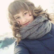 Фотография девушки Любовь, 28 лет из г. Челябинск