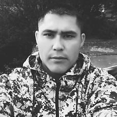 Фотография мужчины Азамат, 36 лет из г. Щёлково