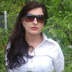 Фотография девушки Ирена, 35 лет из г. Чортков