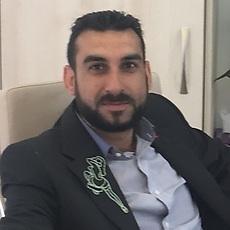 Фотография мужчины Ghassan, 36 лет из г. Одесса
