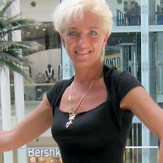 Фотография девушки Елена, 66 лет из г. Калининград