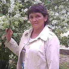 Фотография девушки Наталья, 64 года из г. Красноярск