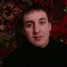Фотография мужчины Юра, 28 лет из г. Лутугино