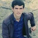 Jonibek, 24 года