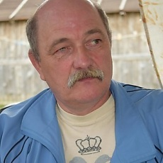 Фотография мужчины Игорь, 53 года из г. Смоленск