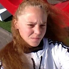 Фотография девушки Klubnika, 26 лет из г. Одесса