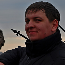 Фотография мужчины Tod, 30 лет из г. Киев