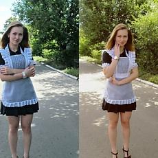 Фотография девушки Маргоша, 20 лет из г. Гомель