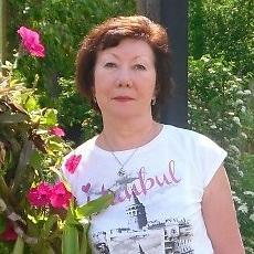 Фотография девушки Майя, 63 года из г. Бердск