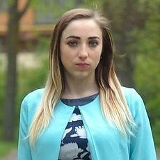 Фотография девушки Лля, 22 года из г. Ровно