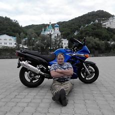 Фотография мужчины Sleek, 40 лет из г. Горловка