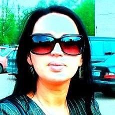 Фотография девушки Оксана, 40 лет из г. Омск