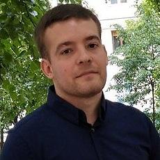 Фотография мужчины Ярик, 27 лет из г. Черкассы