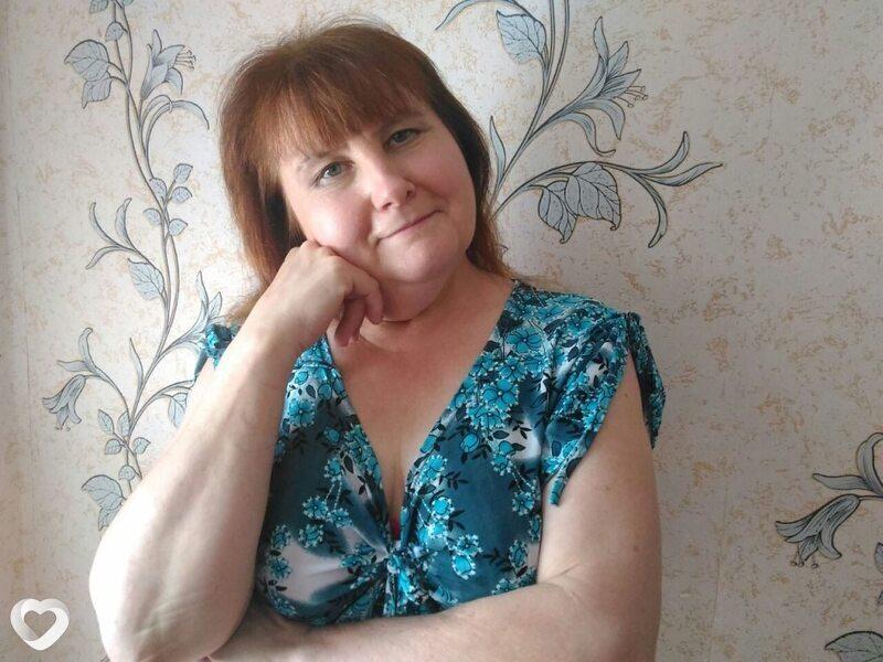 женщинами знакомства 55 лет от с