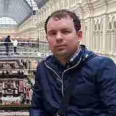 Фотография мужчины Zik, 34 года из г. Санкт-Петербург