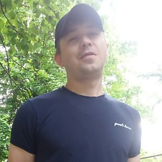 Фотография мужчины Толя, 28 лет из г. Барановичи