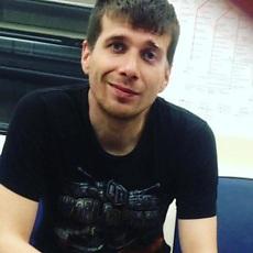 Фотография мужчины Слава, 28 лет из г. Орша