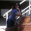 Анна Милана, 34 года