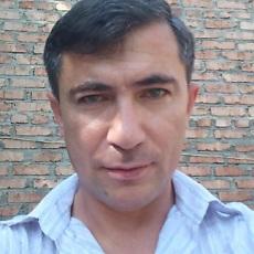 Фотография мужчины Самурай, 46 лет из г. Грозный