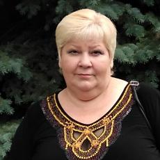 Фотография девушки Льдинка, 56 лет из г. Москва