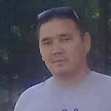 Фотография мужчины Azamat, 38 лет из г. Бишкек
