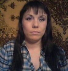 Фотография девушки Екатерина, 37 лет из г. Мурманск