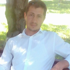 Фотография мужчины Русик, 34 года из г. Хачмас