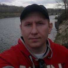 Фотография мужчины Aleksandr, 41 год из г. Волгоград