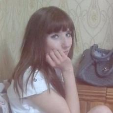 Фотография девушки Настюша, 24 года из г. Тольятти