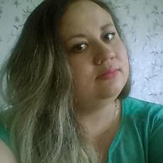 Фотография девушки Katrin, 27 лет из г. Солигорск