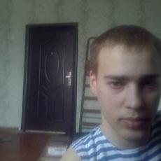 Фотография мужчины Санек, 22 года из г. Новосибирск