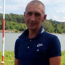 Фотография мужчины Олег, 46 лет из г. Прокопьевск