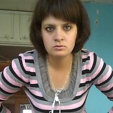 Фотография девушки Настя, 28 лет из г. Житковичи