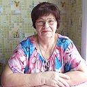 Галина, 67 лет
